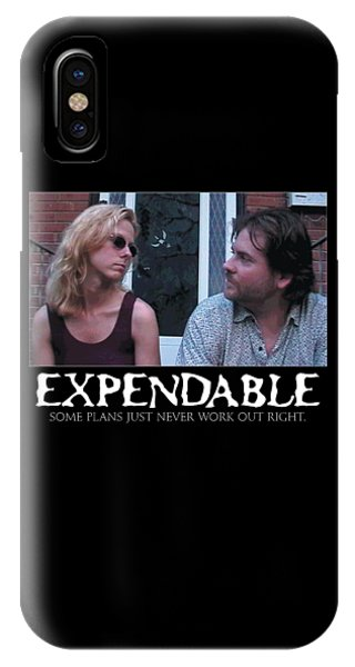 Expendable 2 IPhone Case