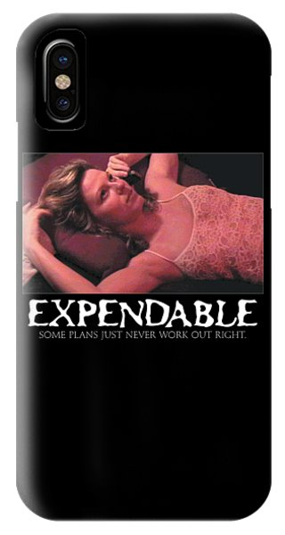 Expendable 4 IPhone Case