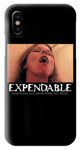 Expendable 8 IPhone Case