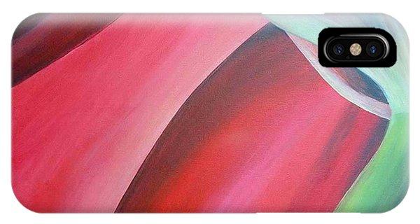 Extrait Phone Case by Muriel Dolemieux