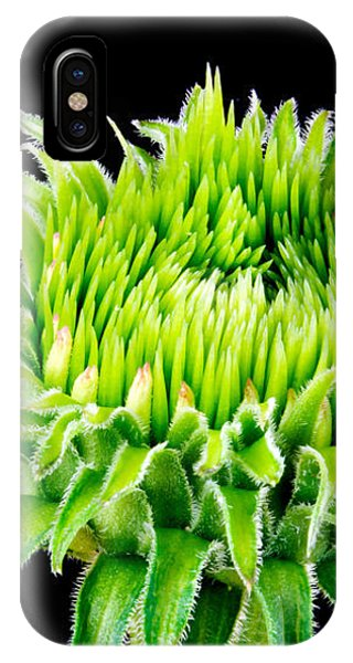 Extreme Green  IPhone Case