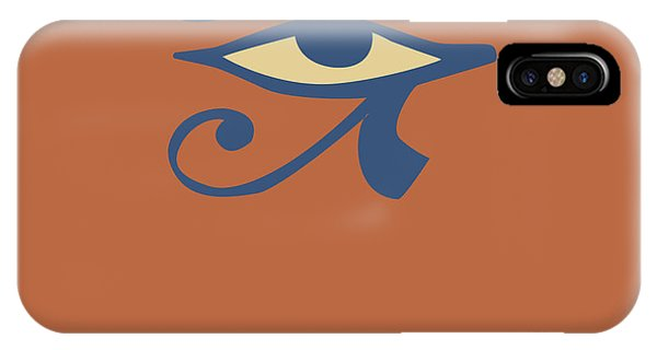 Eye Of Ra IPhone Case