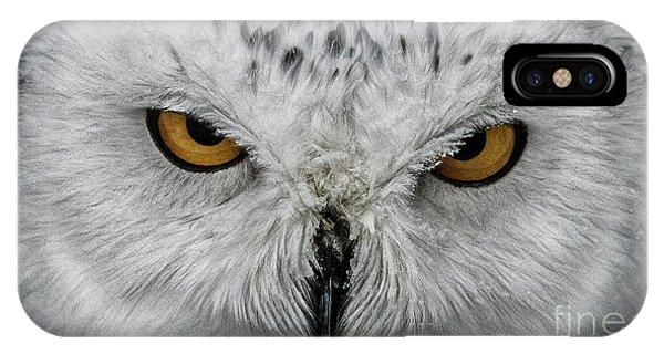 Eye-to-eye IPhone Case