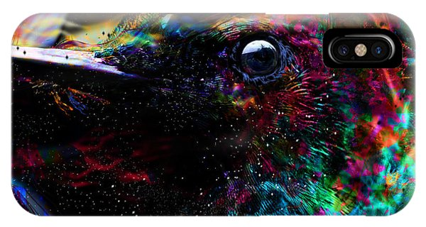 Eyes Of The World IPhone Case