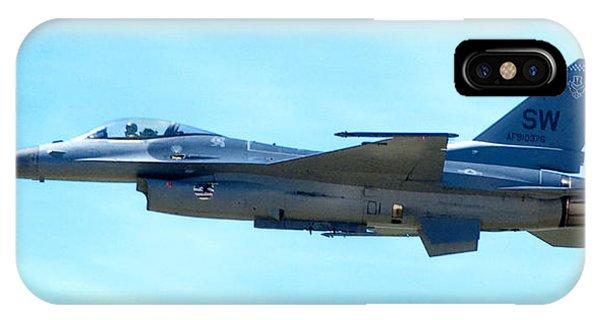 F16 IPhone Case