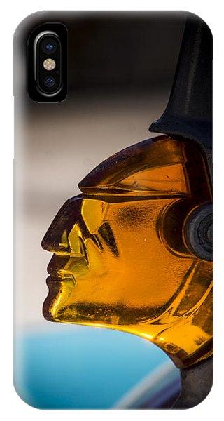 Face Forward IPhone Case