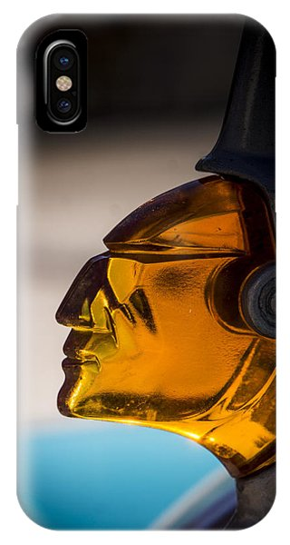 Face Forward IPhone Case