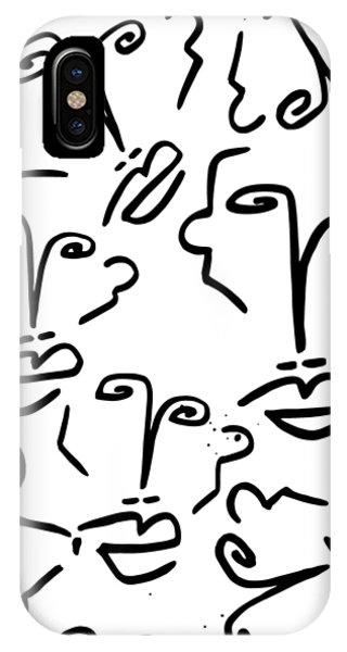 Facetime IPhone Case