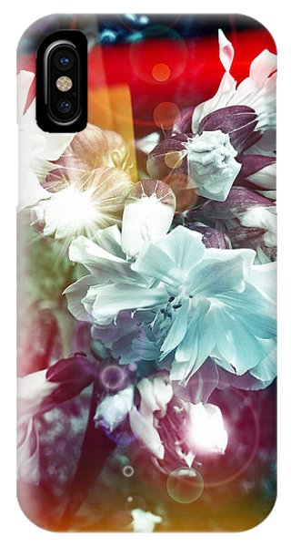 Faded Dreams IPhone Case