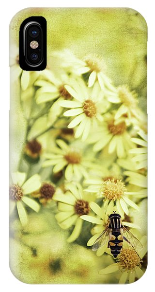 Faded Summer IPhone Case