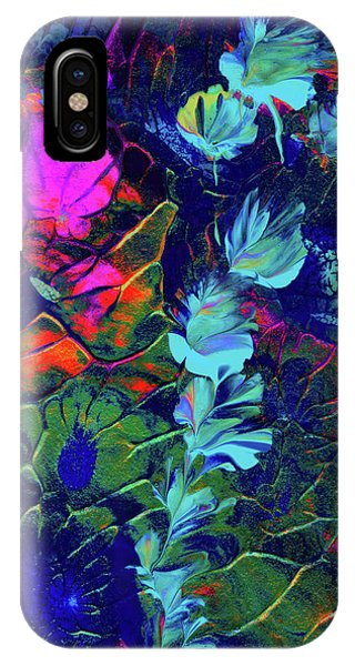 Fairy Dusting 2 IPhone Case