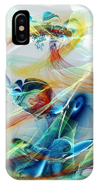 Fairy Tale IPhone Case