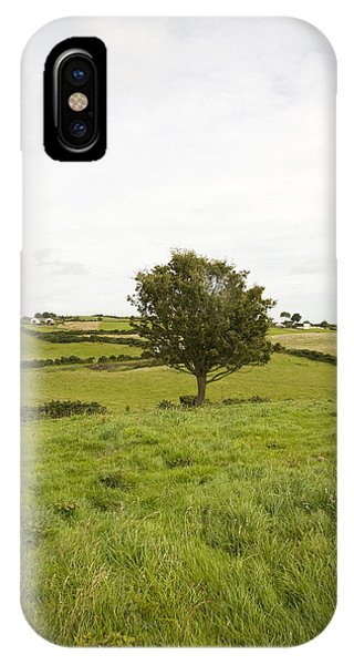 Fairy Tree In Ireland IPhone Case