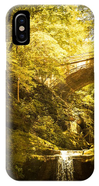 Fairyland In Matthiessen IPhone Case