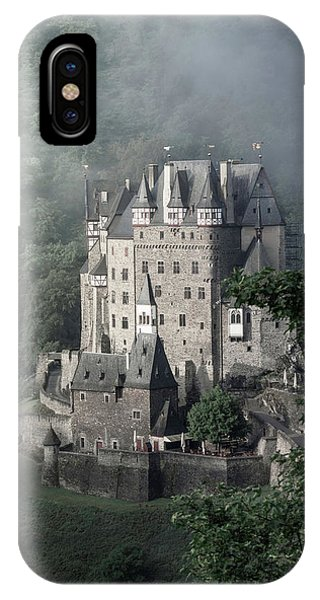 Fairytale Castle In Germany IPhone Case