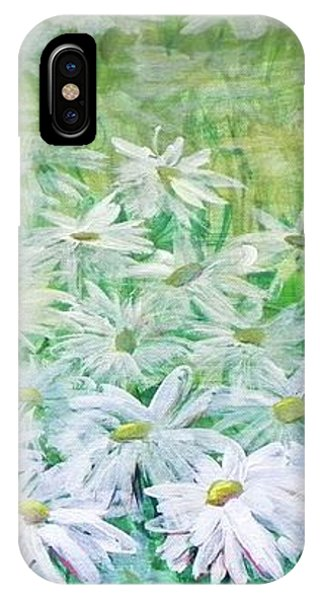 IPhone Case featuring the painting Faith by Lisa DuBois
