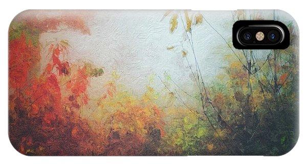 Fall Magic IPhone Case