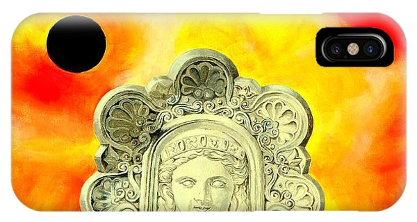 Fall Of Rome II IPhone Case