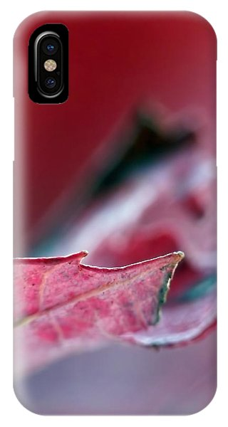 Falling I IPhone Case