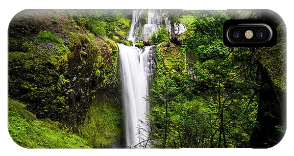 Falls Creek Falls IPhone Case