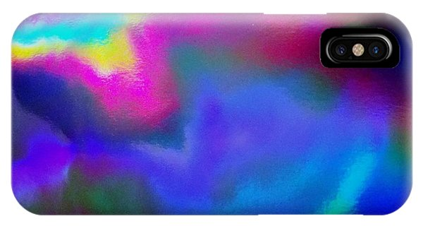 Summer Lights IPhone Case
