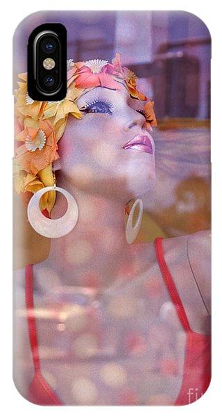 fantasy figures fine art - Bathing Beauty IPhone Case