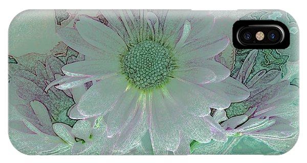 Fantasy Garden IPhone Case
