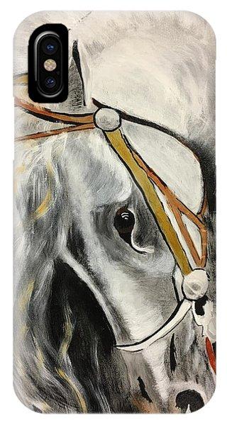 Fantasy Horse IPhone Case