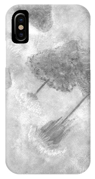 Fantasy Trees IPhone Case