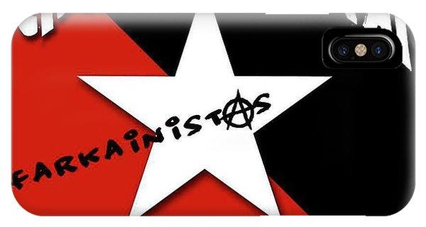Antifa iPhone Cases   Fine Art America