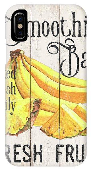 Fruits iPhone Case - Farm Garden 2 by Debbie DeWitt