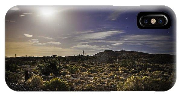 Farscape IPhone Case
