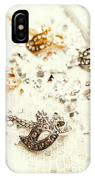 Stylish iPhone Case - Fashion Funfair by Jorgo Photography - Wall Art Gallery