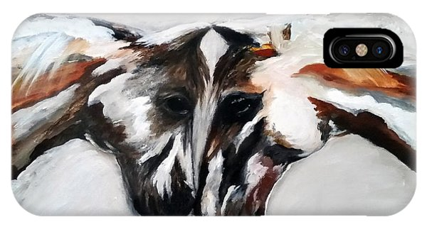 Father And Daughter - Find All The Animals Inside IPhone Case