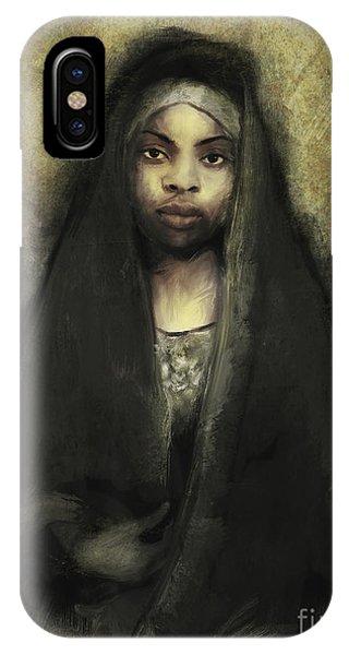Fatima IPhone Case