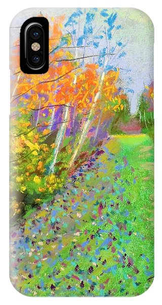Favorite Fall Scene IPhone Case
