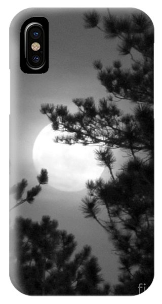 Favorite Full Moon IPhone Case