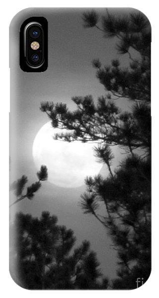 Favorite Full Moon IPhone Case