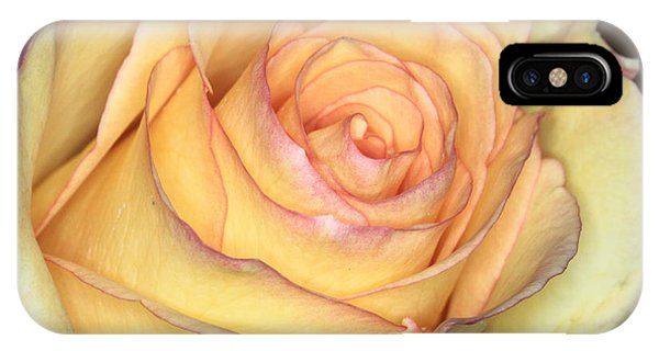 Favorite Yellow IPhone Case