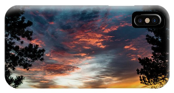 IPhone Case featuring the photograph Fearless Awakened by Jason Coward