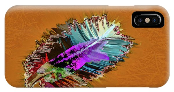 Feather #h8 IPhone Case