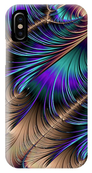 Feather Light IPhone Case
