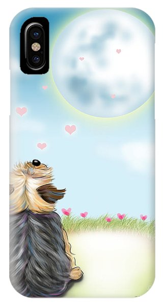 Feeling Love IPhone Case