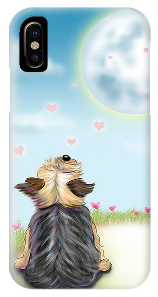 Feeling Love IPhone Case