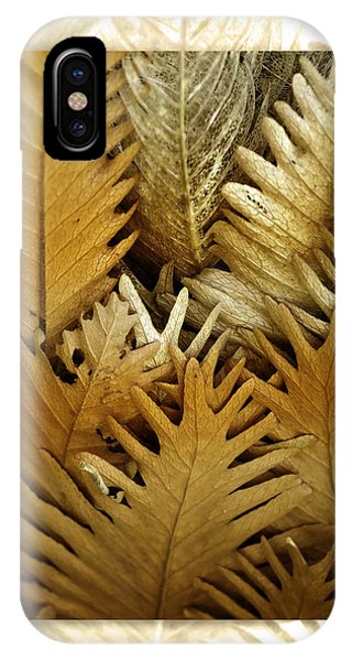 iPhone Case - Feeling Nature by Holly Kempe