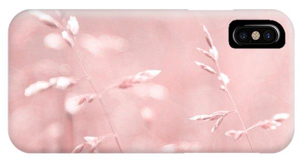 Femina 02 - Square IPhone Case