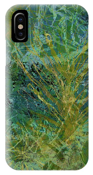 Fern Series 36 IPhone Case