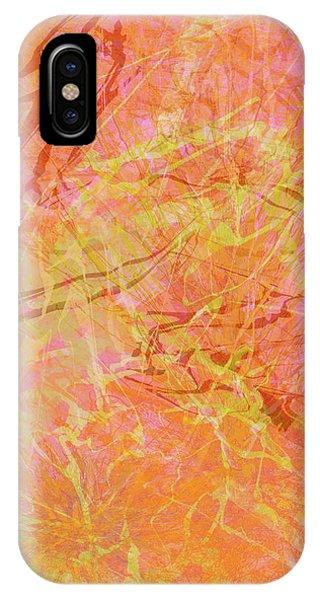 Fern Series #42 IPhone Case