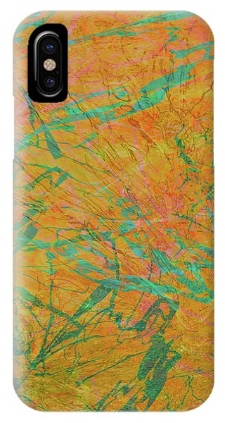 Fern Series #57 IPhone Case