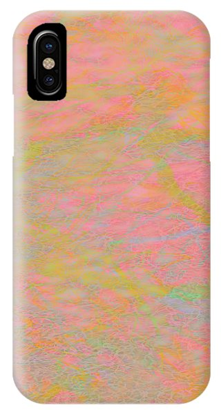 Fern Series 75 Reticulated IPhone Case
